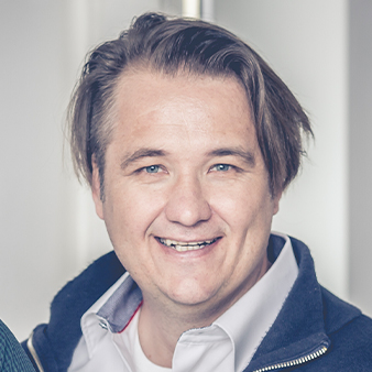 Oliver Rohde, Ansprechpartner Google Display Werbung